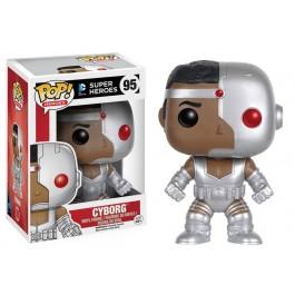 Funko Cyborg 95
