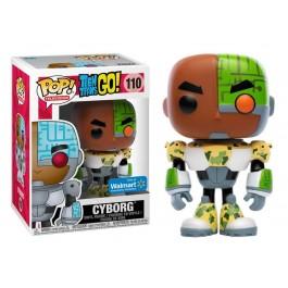 Funko Cyborg Camo
