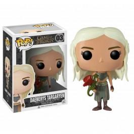 Funko Daenerys Targaryen