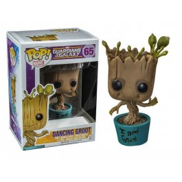 Funko Dancing Groot Exclusive