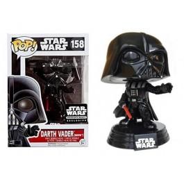 Funko Darth Vader Bespin