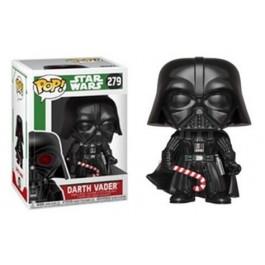 Funko Darth Vader Candy Cane
