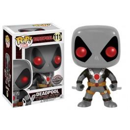 Funko Deadpool 111 Exclusive