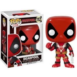 Funko Deadpool 112
