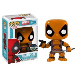 Funko Deadpool Orange