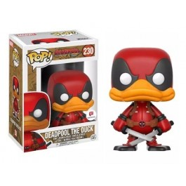 Funko Deadpool the Duck