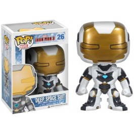 Funko Iron Man - Deep Space Suit