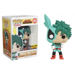 Funko Deku Battle