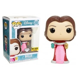 Funko Diamond Belle with Birds