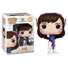 Funko Diamond D.VA