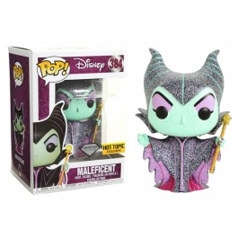 Funko Diamond Maleficent