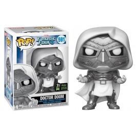 Funko Doctor Doom God Emperor