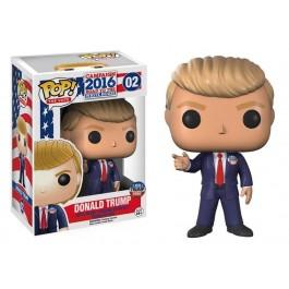 Funko Donald Trump