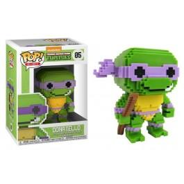 Funko Donatello 8-Bit