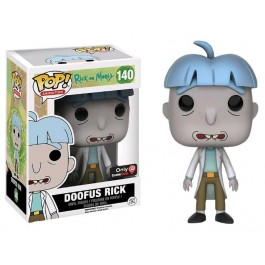 Funko Doofus Rick