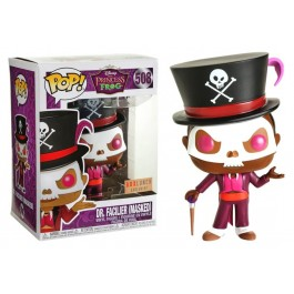 Funko Dr. Facilier Masked