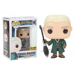 Funko Draco Malfoy Exclusive