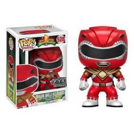 Funko Dragon Shield Red Ranger