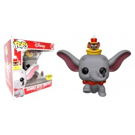 Funko Dumbo with Timothy