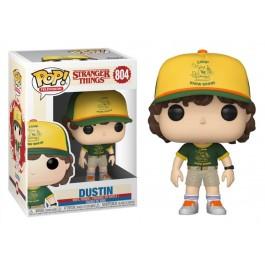 Funko Dustin Camp