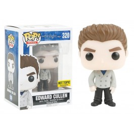 Funko Edward Cullen Glitter Exclusive