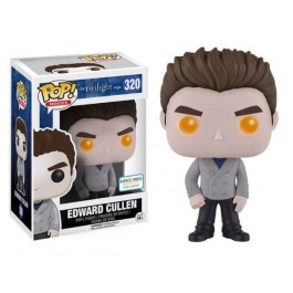 Funko Edward Cullen Gold Eyes Exclusive