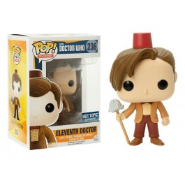 Funko Eleventh Doctor Exclusive
