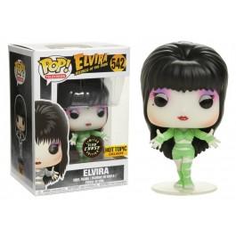 Funko Elvira Mummy Chase