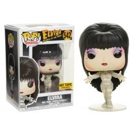 Funko Elvira Mummy