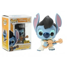 Funko Elvis Stitch Exclusive