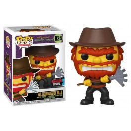 Funko Evil Groundskeeper Willie