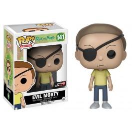 Funko Evil Morty