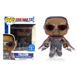 Funko CW Falcon Exclusive