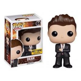 Funko Dean FBI Exclusive
