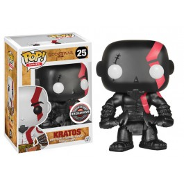 Funko Kratos Fear