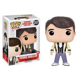 Funko Ferris Bueller