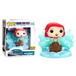 Funko Finding your Voice
