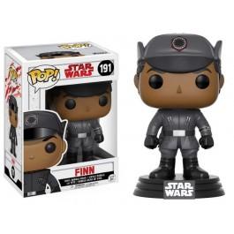 Funko Finn 191