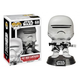 Funko First Order Flametrooper