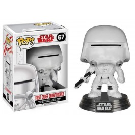 Funko First Order Snowtrooper 67