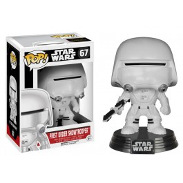 Funko First Order Snowtrooper