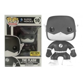 Funko The Flash - Black & White