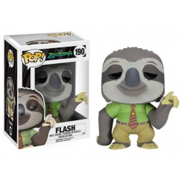 Funko Flash