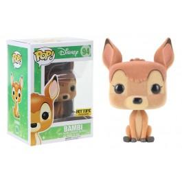 Funko Flocked Bambi Exclusive