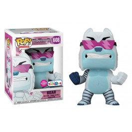 Funko Flocked Bear