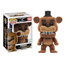 Funko Flocked Freddy