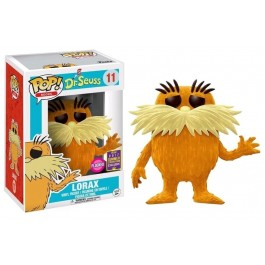 Funko Flocked Lorax