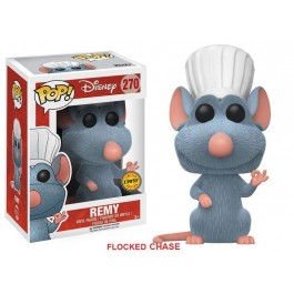 Funko Flocked Remy Chase