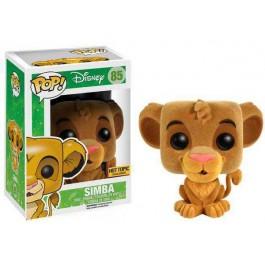 Funko Flocked Simba