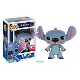 Funko Flocked Stitch